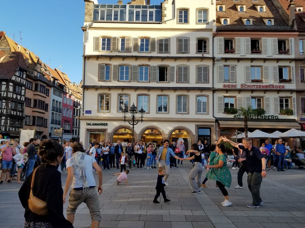 What living in Strasbourg as an expat is really like