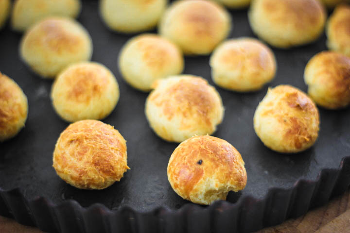 French_Eating_Habits_Gougeres