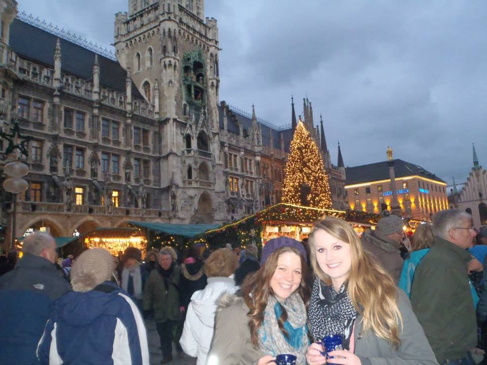 Canadian Au Pair Germany