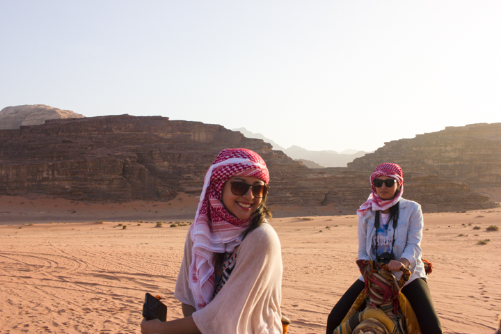 Best Adventure Activities in Jordan