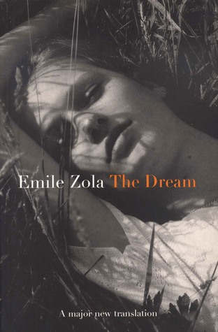 The Dream by Emile Zola: one of the best books about France of all time