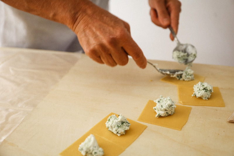 The amazing Bologna cooking class you should take while in Bologna!