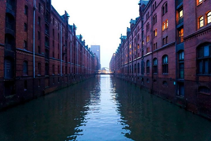 What living in Hamburg, Germany, is really like
