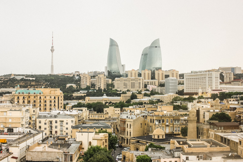 22 photos that will inspire you to visit Azerbaijan