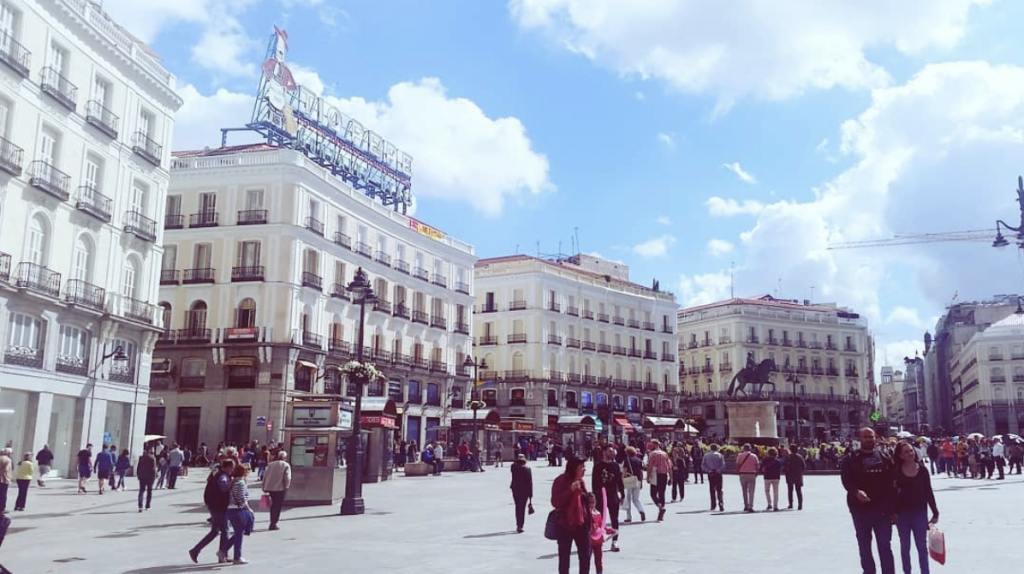 What living in Madrid is really like