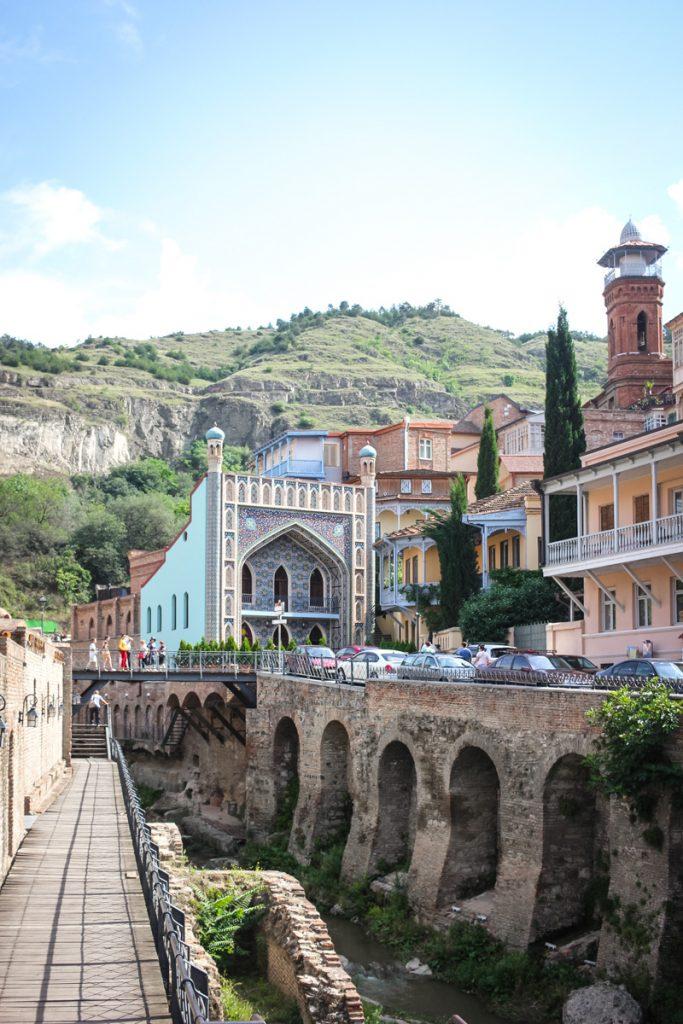 Tbilisi | Georgia Travel