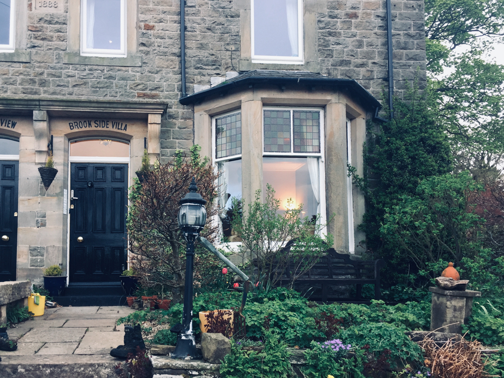Brookside Villa B&B