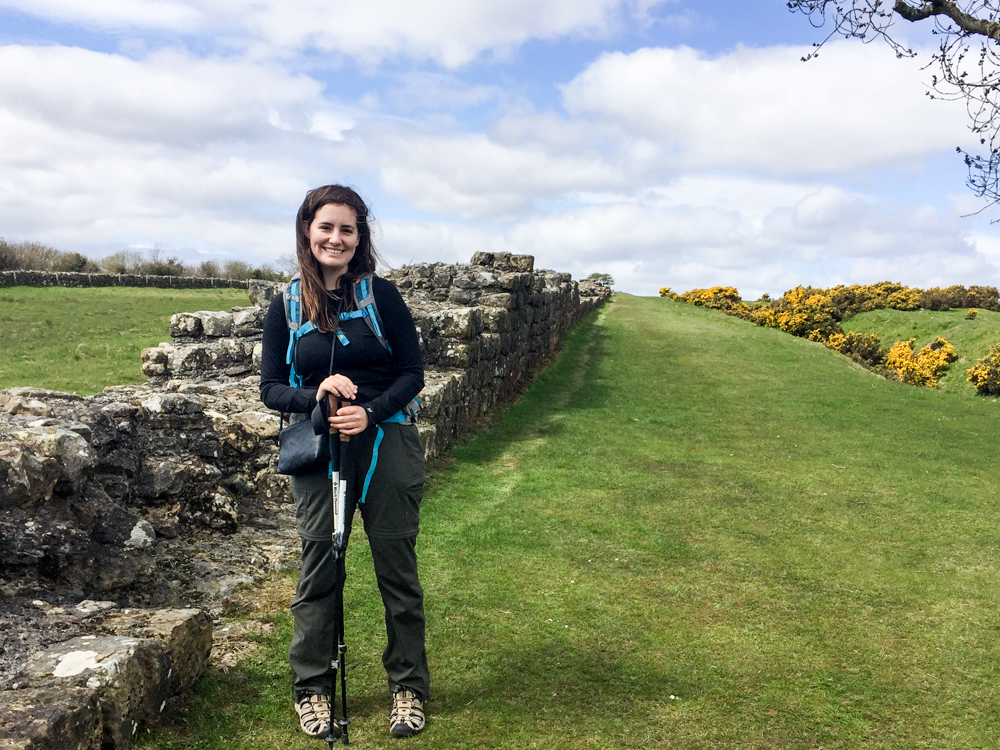 Doing the Hadrian's Wall Hike: Everything You Need to Know