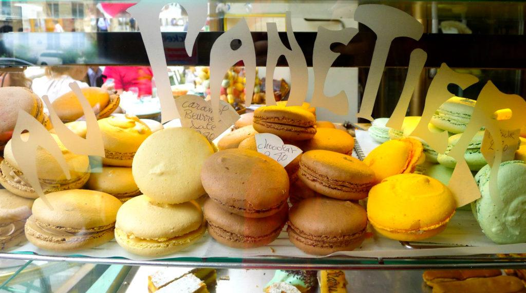 Macarons - one of the BEST Paris souvenirs to bring home from France