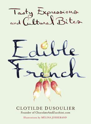 Edible French, one of the best books about France
