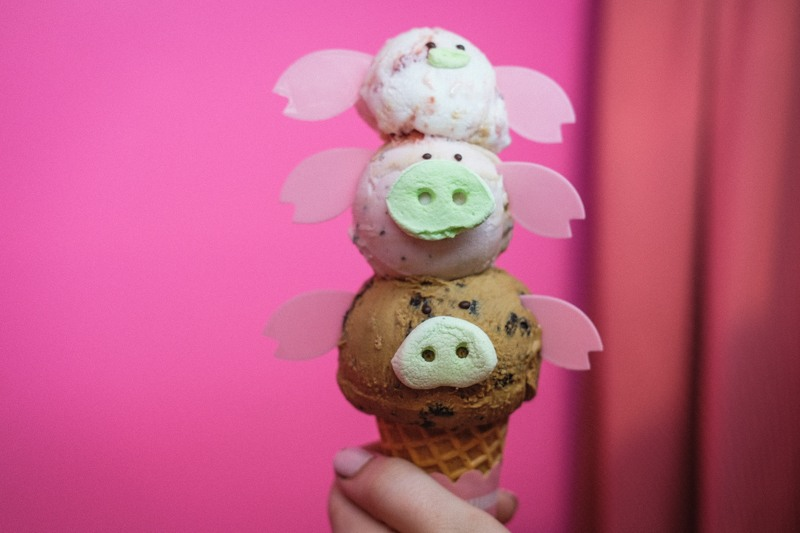 Cutest foods to try in Tokyo: A kawaii food guide