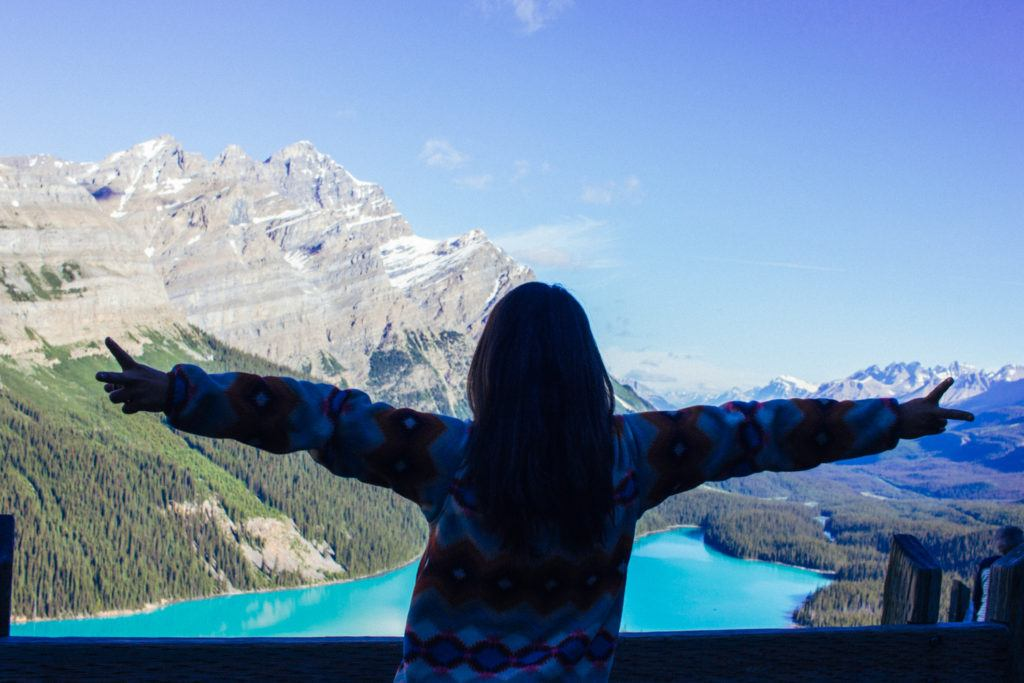 The 21 best things about traveling in Canada