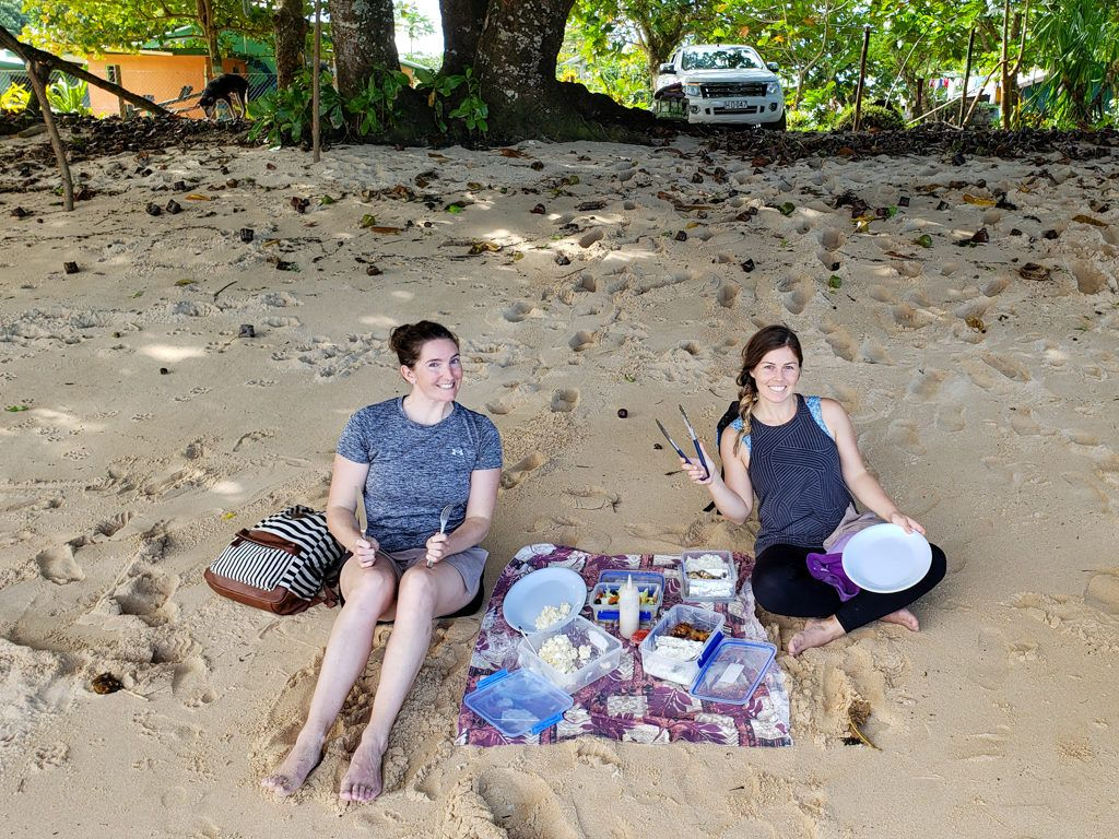 What living as an expat in Fiji is really like