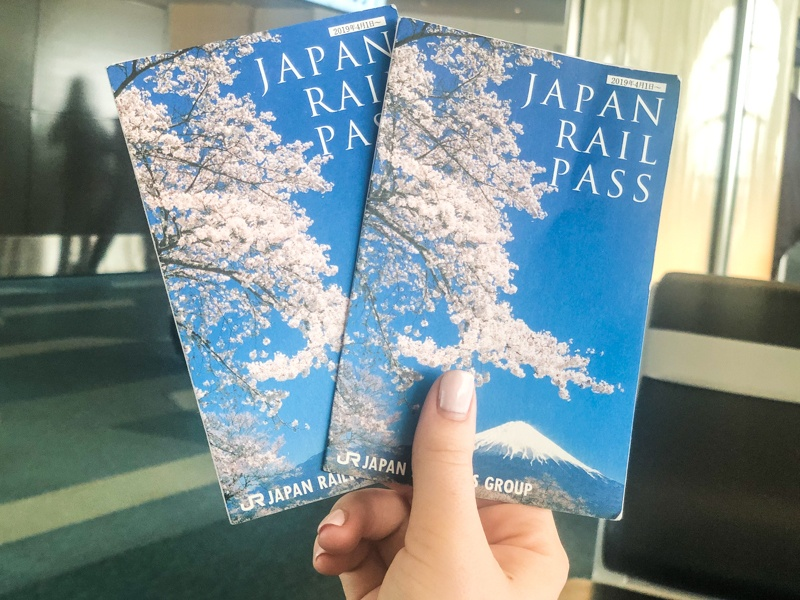 Essential Japan travel tips for planning a trip to Japan
