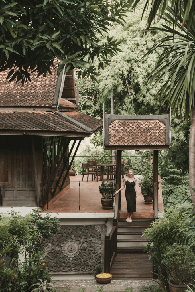 What living in Chiang Mai as an expat